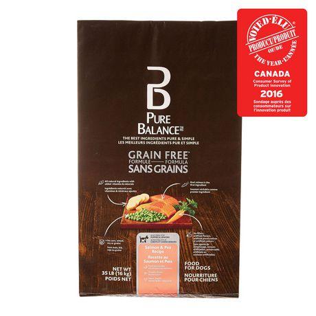 Best Dry Grain Free Dog Food To Buy At Walmart