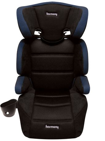 Harmony Dreamtime 2 Deluxe Comfort Booster Seat Walmart Ca