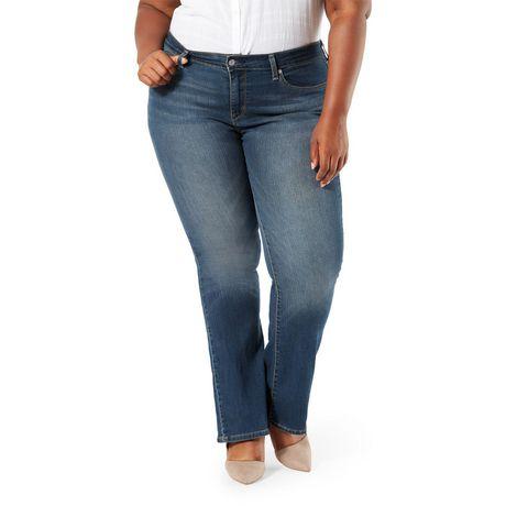 Womens Denim Jeggings Skinny Slim Fit Jeans Look Leggings 9 Colours 8 10 12 14