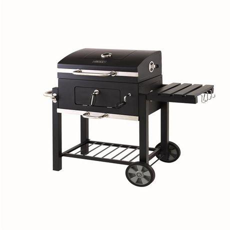 backyard grill 24 charcoal deck grill bbq sxcr2019 1