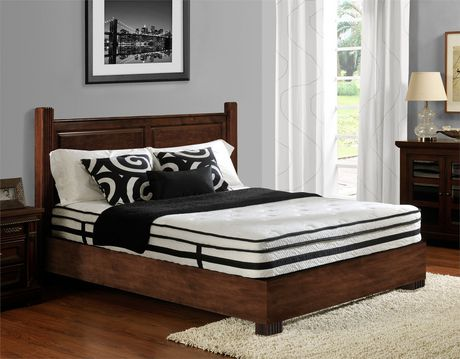 dessus de matelas g lit euro signature sleep. Black Bedroom Furniture Sets. Home Design Ideas