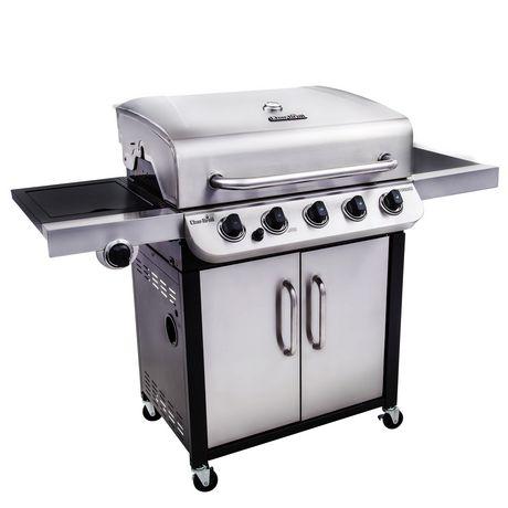 Char-Broil Performance 550 5-Burner Gas Grill | Walmart.ca