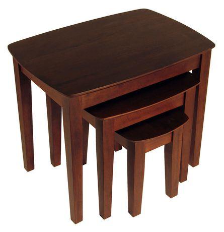 94327 Nesting Tables Walmart Ca
