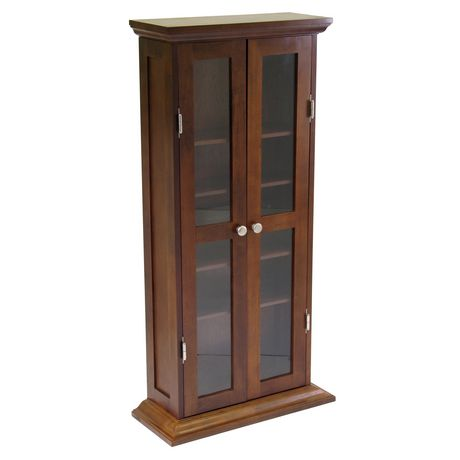 94944 armoire dvd cd walmart canada. Black Bedroom Furniture Sets. Home Design Ideas