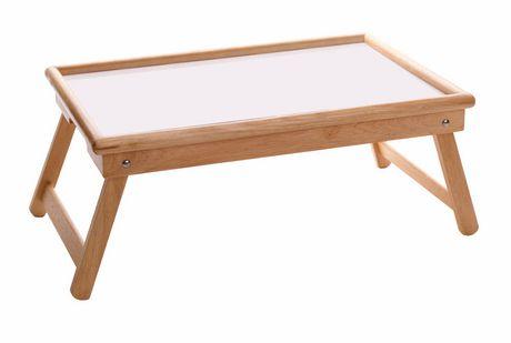 Winsome plateau de lit pour le petit d jeuner avec dessus - Plateau petit dejeuner ikea ...