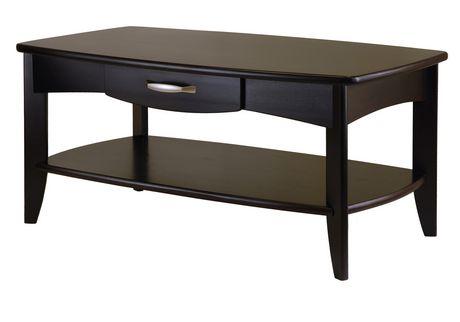 92839 Danica Coffee Table