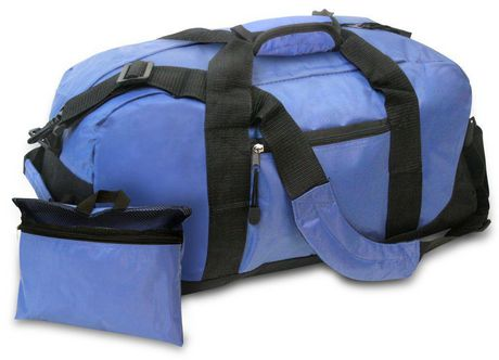 sac de voyage pliable de 58 cm. Black Bedroom Furniture Sets. Home Design Ideas