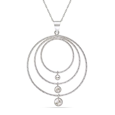37475bf5c81fd7 Pendants & Necklaces | Walmart Canada