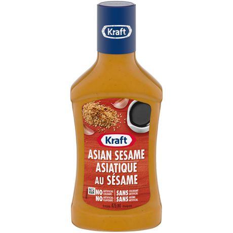 Asian Sesame Dressing 39