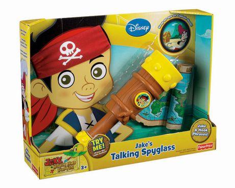 Fisher Price Jake And The Neverland Pirates Jake S