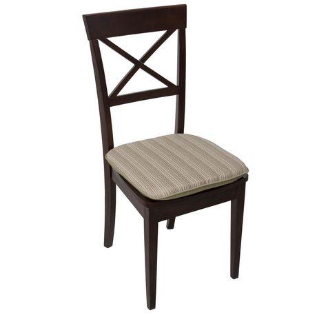 chaise de cuisine walmart. Black Bedroom Furniture Sets. Home Design Ideas