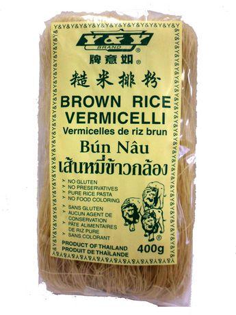 Y Amp Y Brown Rice Vermicelli Walmart Ca