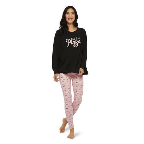 meilleure qualité pour boutique de sortie pas mal Women's Pajama Sets | Walmart Canada