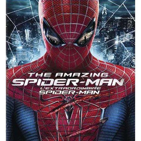 Upc 043396411722 The Amazing Spider Man L