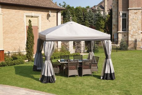 hometrends 10 39 valence gazebo