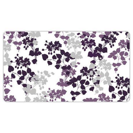 Memory Foam Floral Mat Walmart Ca