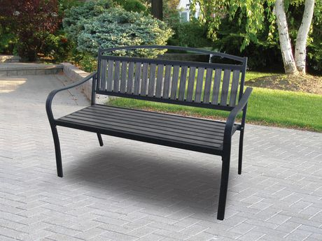 Home Trends Maygrove Endurowood Bench