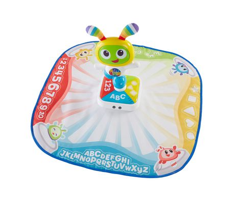 Fisher Price Interactive Dance Mat | All About Fish