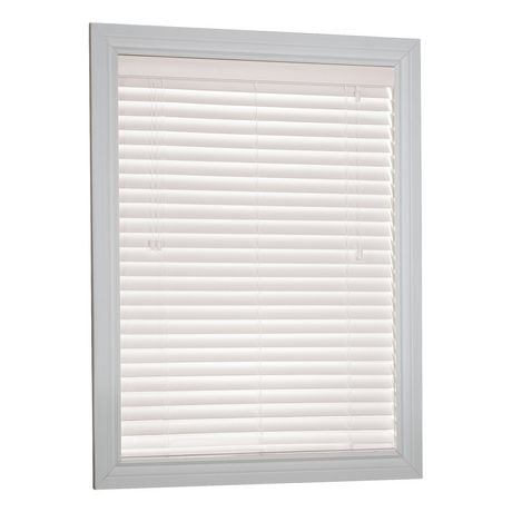 2 faux wood blind white 18 w x 72 h to 44 w x 72 h for 12 inch wide window blinds