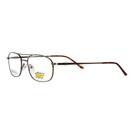 Xtreme Glasses Frames : Xtreme Flex Navigator Optical Frame Walmart.ca