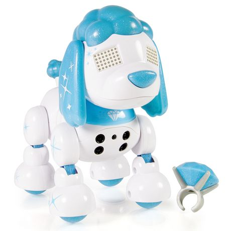 13 Save 72 Walmart Zoomer Zuppies Interactive Puppy