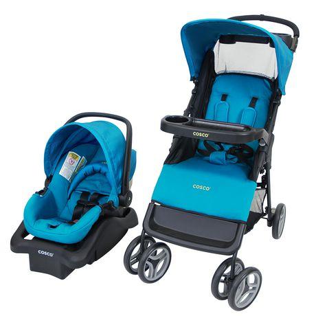 cosco juvenile lift stroll baby travel system. Black Bedroom Furniture Sets. Home Design Ideas