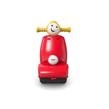 Amazon.com: fisher price laugh & learn: Toys & Games