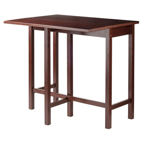 Table allonge pliante lynnwood 94149 walmart canada for Table pliante walmart