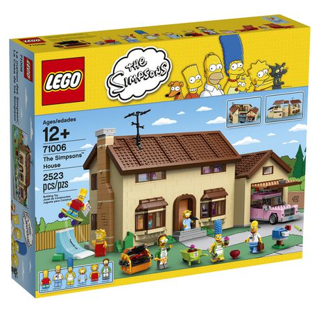 Shop for simpsons lego set online at Target. Free shipping & returns and save 5% every day with your Target REDcard.