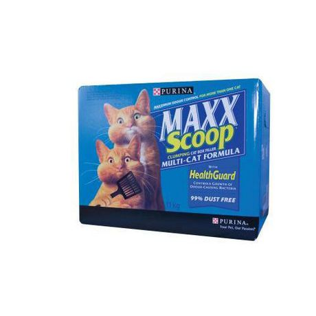 graphic regarding Cat Litter Coupons Printable known as Maxx scoop cat clutter coupon canada - Missing my reputation e book