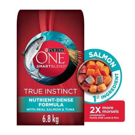 Purina One Smartblend Salmon Dog Food Reviews