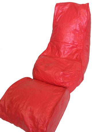 fauteuil poire format adulte de boscoman. Black Bedroom Furniture Sets. Home Design Ideas