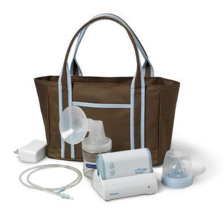 Breast pump the first years walmart