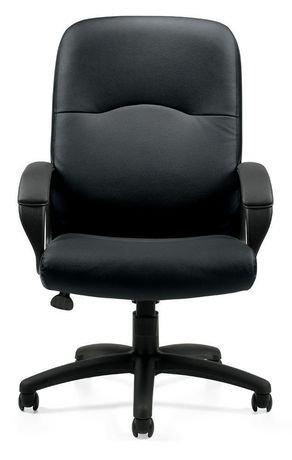 fauteuil basculant dossier haut woodbridge d 39 offices to. Black Bedroom Furniture Sets. Home Design Ideas