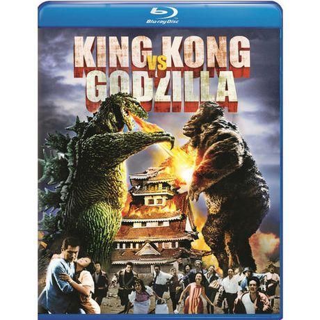 Bikes Online Canada >> King Kong Vs. Godzilla | Walmart.ca