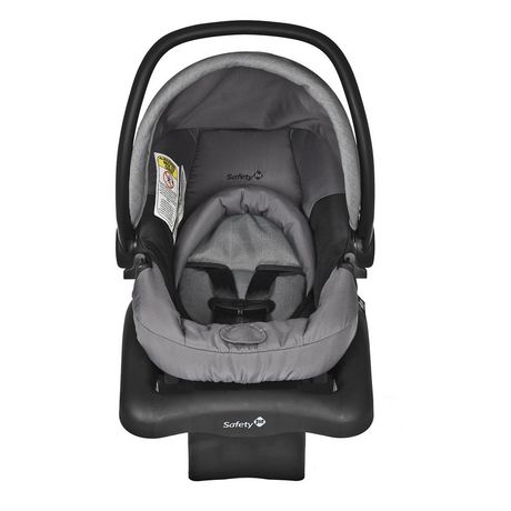safety 1st onboard22 infant car seat greyrock. Black Bedroom Furniture Sets. Home Design Ideas