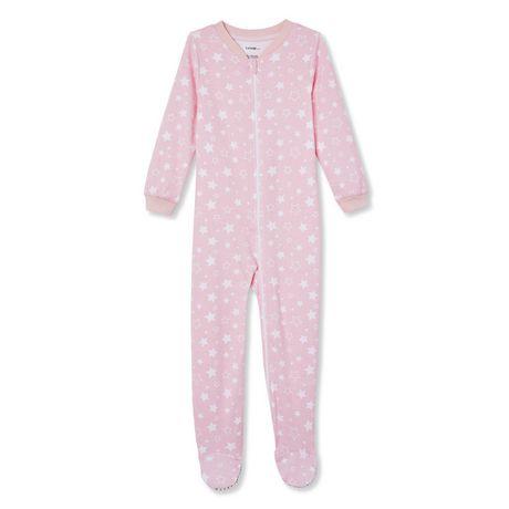 7a6f4b7bad0f Toddler Girls Sleepwear