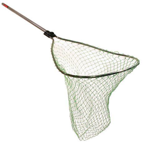 Plano molding frabill 3440 36 inch slide handle landing for Fishing nets walmart