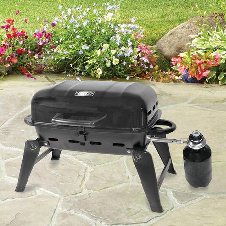 backyard grill 17 5 inch portable gas grill