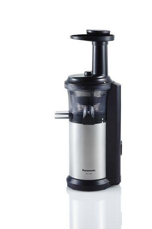 Panasonic Slow Juicer Usa : Panasonic MJL500S Slow Juicer Walmart.ca