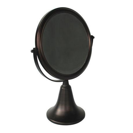 Home Trends Bronze Vanity Mirror