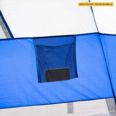 Tente En D 244 Me Ozark Trail Pour 8 Personnes Walmart Canada