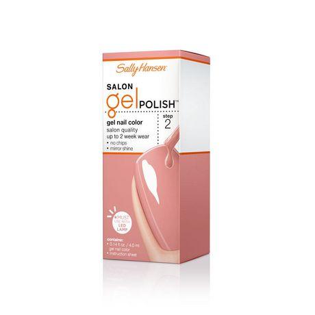 Gel vernis ongles salon gel for Ongles salon