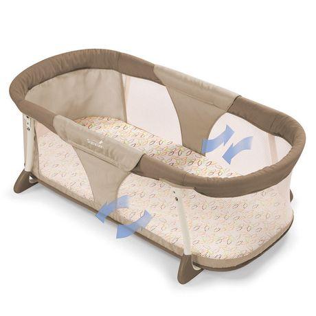 Summer Infant Sure And Secure Sleeper Walmart Ca