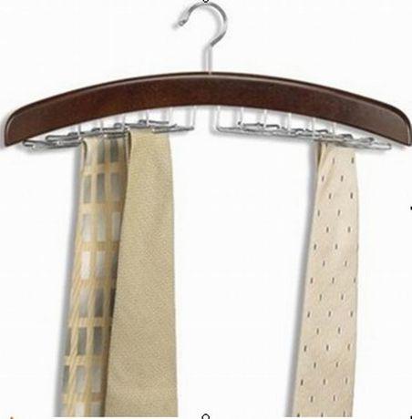 Tie rack online