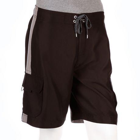 George Men's Cargo Swim Shorts | Walmart.ca