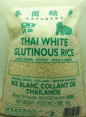 Y Amp Y Sweet Glutinous Rice Walmart Ca
