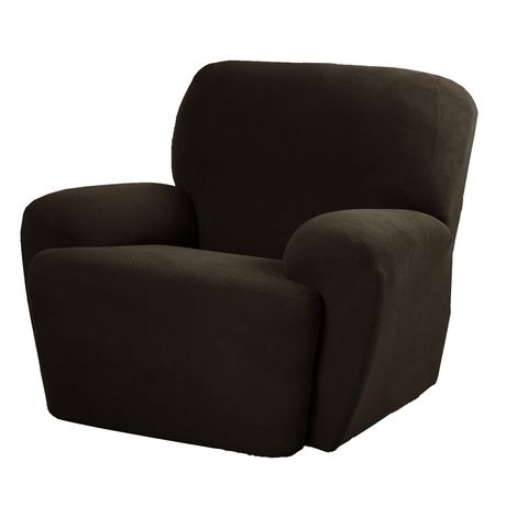 Housse pour mobilier inclinable pixel de mainstays for Housse divan walmart