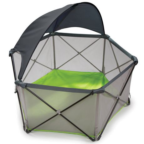 Click here for Summer Infant Pop N Play Ultimate Playard prices