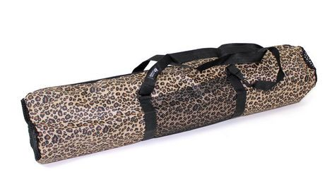 sac mode pour tapis de yoga chaud leopard pattern walmart canada. Black Bedroom Furniture Sets. Home Design Ideas